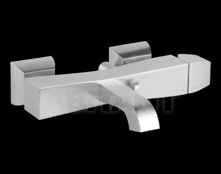 Купить Смеситель для ванны Gessi Spa Bathroom Collection 2012 31113 031 Хром