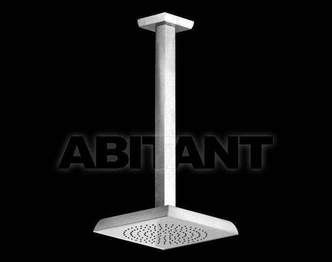 Купить Лейка душевая потолочная MIMI Gessi Spa Bathroom Collection 2012 31257 031 Хром
