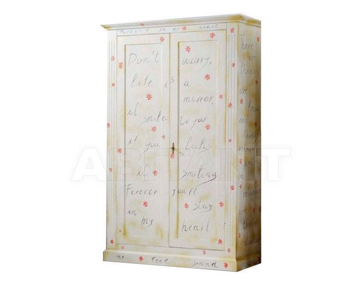 Купить Шкаф гардеробный Zanchettin Bedroom Colors H7079