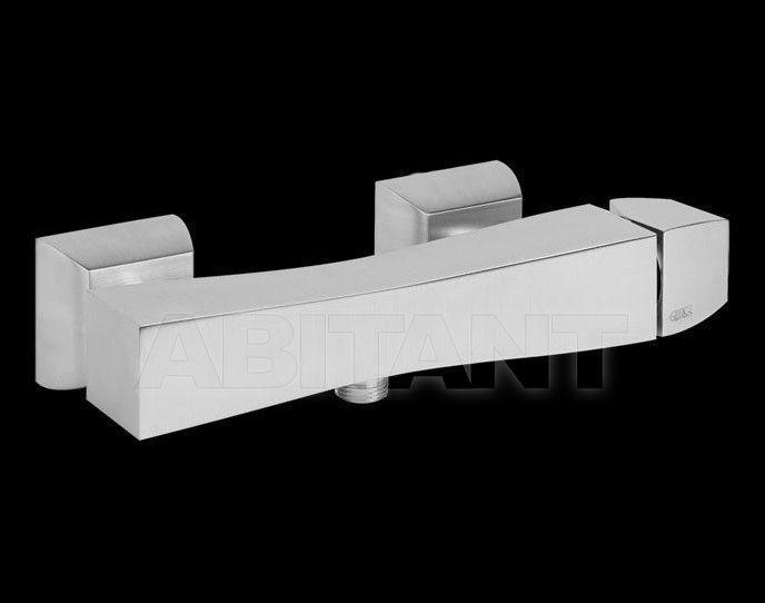 Купить Смеситель настенный Gessi Spa Bathroom Collection 2012 31131 031 Хром