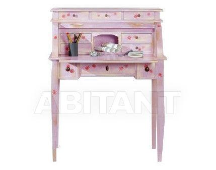 Купить Стол письменный Zanchettin Bedroom Colors H7058 BUREAU