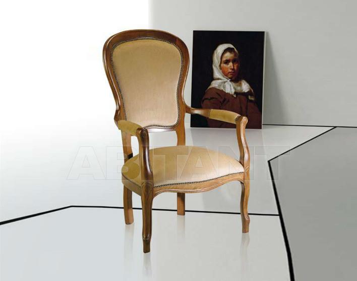 Купить Кресло Di Lazzaro Poltrone Classiche FILIPPONA - 131