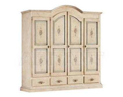 Купить Шкаф гардеробный Zanchettin Artigianato Italiano 1428/A