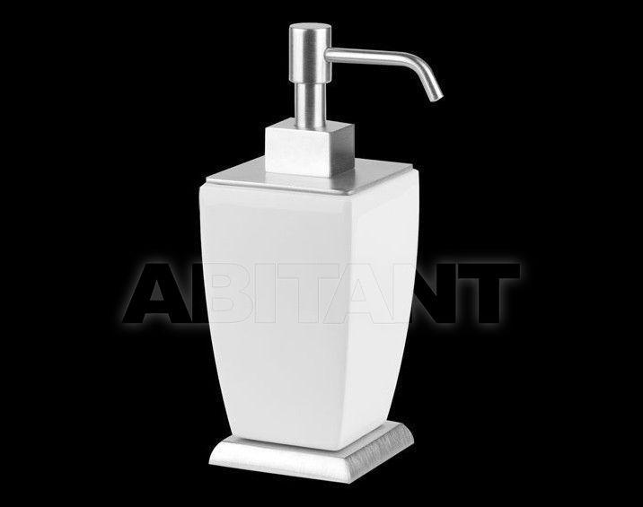 Купить Дозатор для мыла MIMI Gessi Spa Bathroom Collection 2012 33238 031 Хром