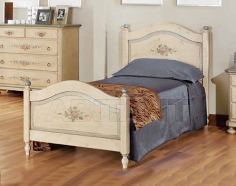 Купить Кровать Zanchettin Artigianato Italiano 1441/A