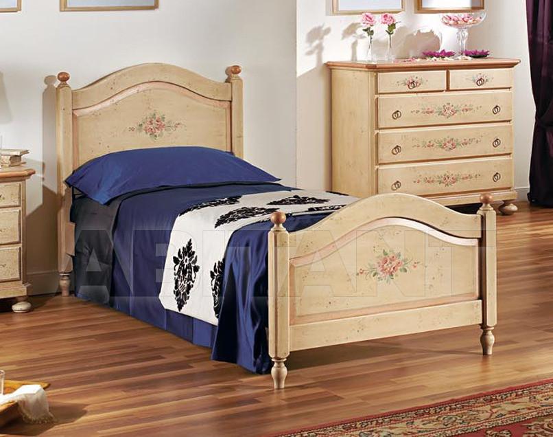 Купить Кровать Zanchettin Artigianato Italiano 1437/A