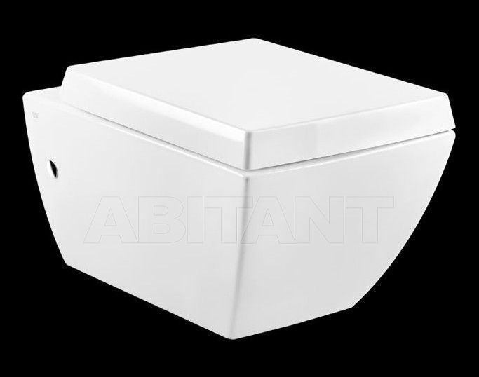 Купить Унитаз подвесной MIMI Gessi Spa Bathroom Collection 2012 37513 518 White Europe Ceramic