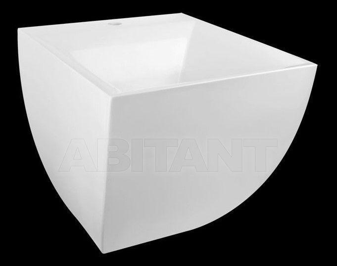 Купить Раковина подвесная MIMI Gessi Spa Bathroom Collection 2012 37508 515 Ceramilux