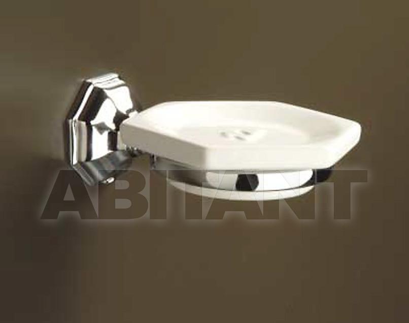 Купить Мыльница Tulli Zuccari Accessori 4502600