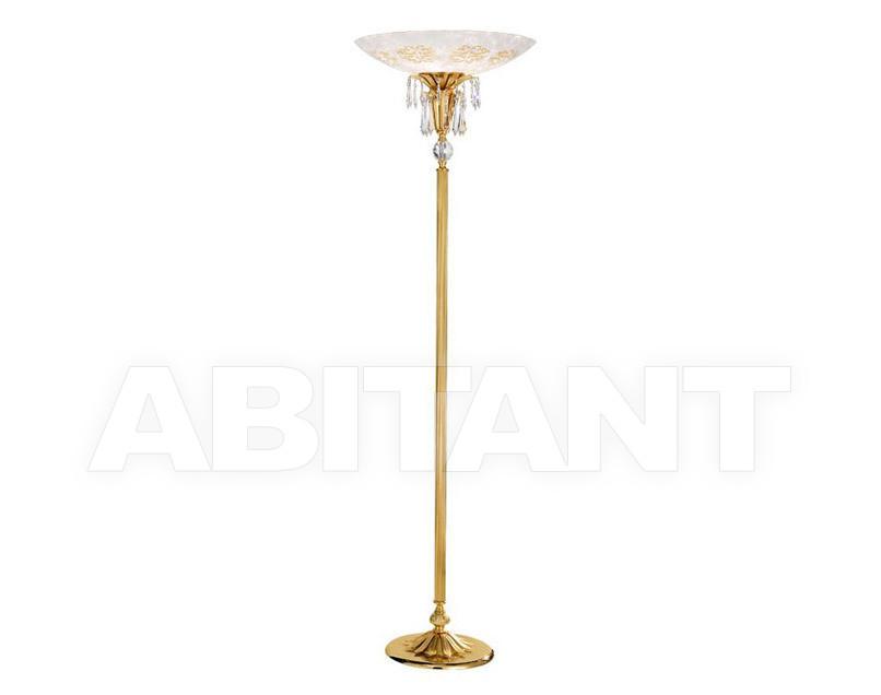 Купить Лампа напольная Zonca 45 Contract 31068