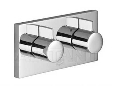Купить Встраиваемые смесители Dornbracht Elemental Spa 36 320 980