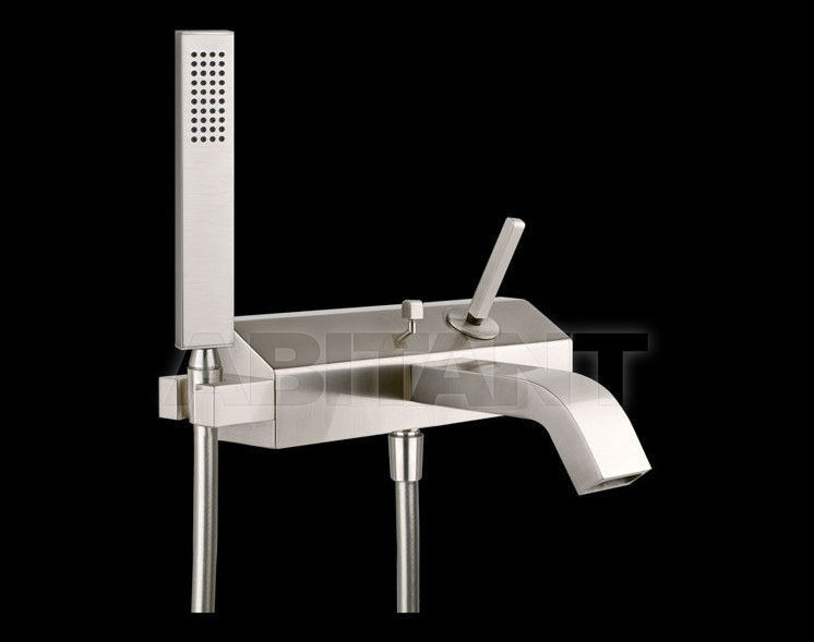 Купить Смеситель для ванны Gessi Spa Bathroom Collection 2012 26119 031 Хром