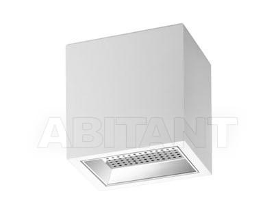 Купить Лейка душевая потолочная Dornbracht Elemental Spa 28 582 770-00