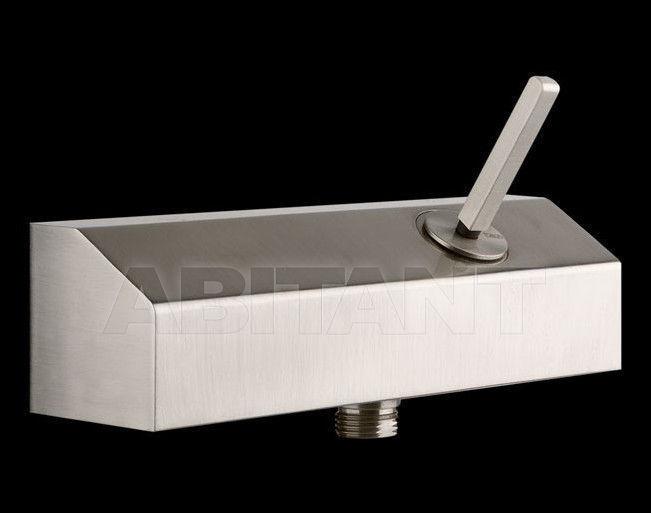 Купить Смеситель настенный Gessi Spa Bathroom Collection 2012 26131 031 Хром