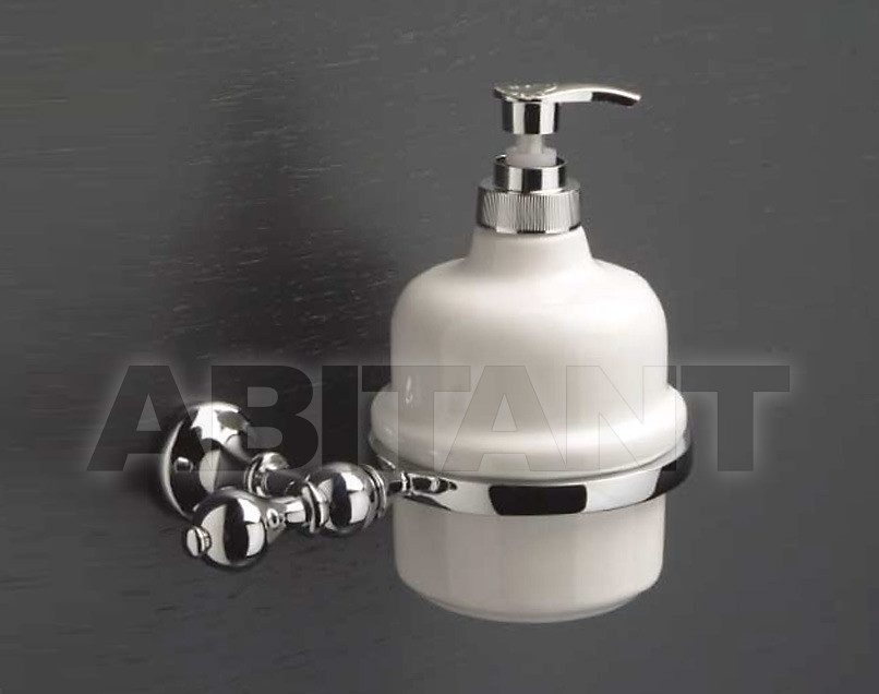 Купить Дозатор для мыла Tulli Zuccari Accessori 22332