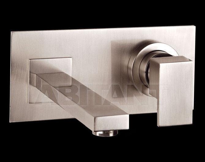 Купить Смеситель для раковины Gessi Spa Bathroom Collection 2012 20090 031 Хром Chrome