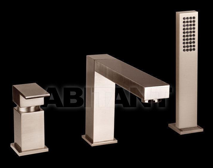 Купить Смеситель для ванны Gessi Spa Bathroom Collection 2012 20037 031 Хром