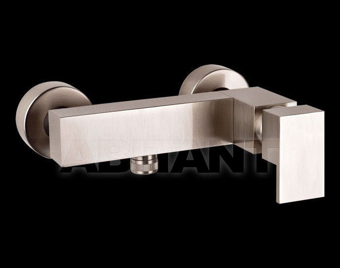 Купить Смеситель настенный Gessi Spa Bathroom Collection 2012 20031 031 Хром