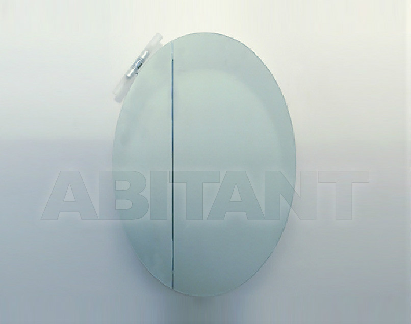 Купить Шкаф для ванной комнаты Tulli Zuccari Le Migliori Collezioni 75066