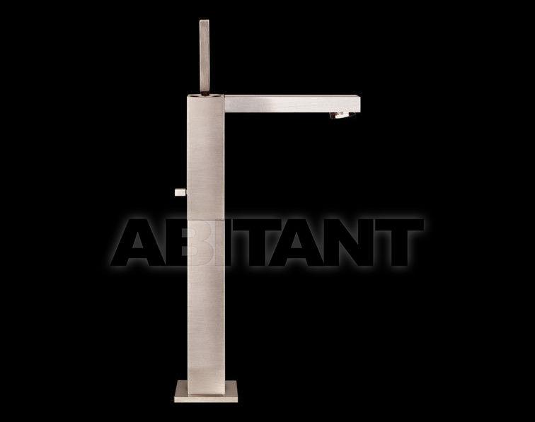 Купить Смеситель для раковины RETTANGOLO J Gessi Spa Bathroom Collection 2012 11925 031 Хром