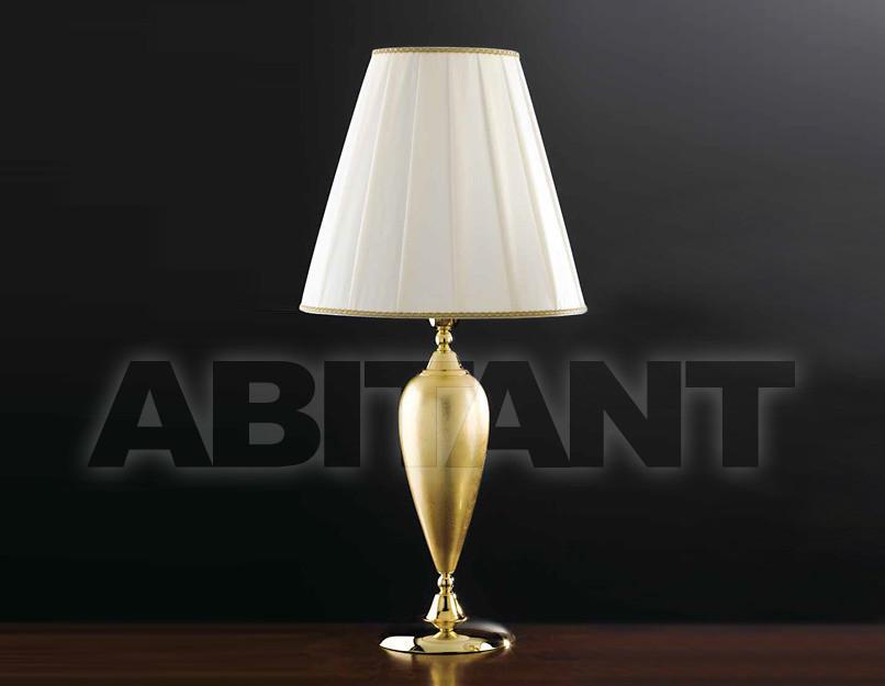 Купить Лампа настольная Artigiana Lampadari Classic 876/LG