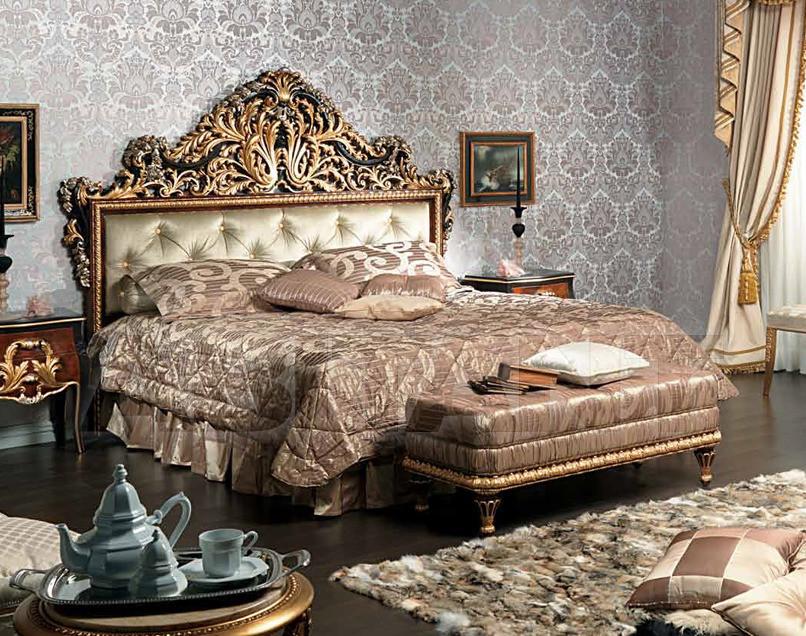 Купить Кровать Vimercati Luigi Xv 989 LETTO