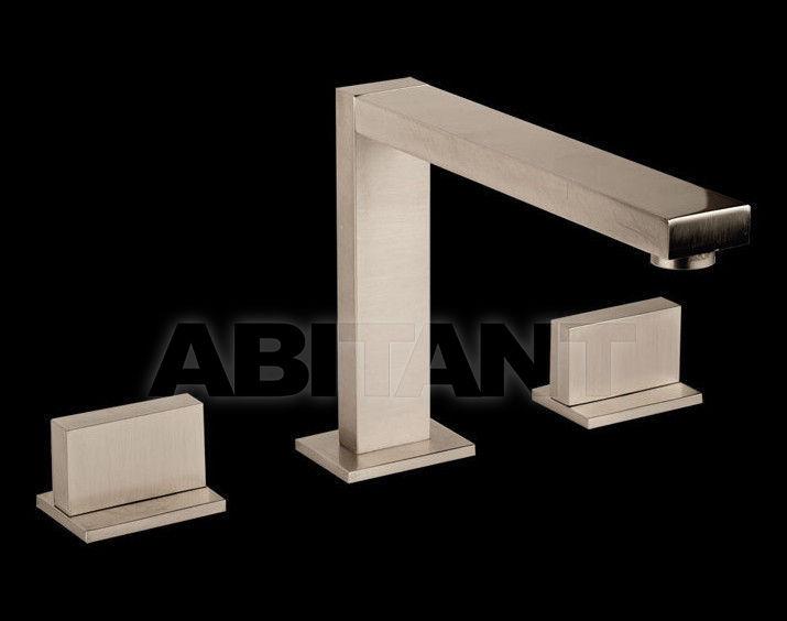 Купить Смеситель для раковины Gessi Spa Bathroom Collection 2012 20403 031 Хром