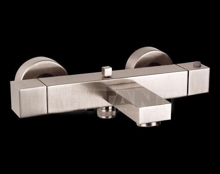 Купить Смеситель для ванны Gessi Spa Bathroom Collection 2012 20111 031 Хром