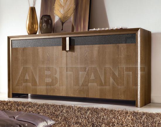 Купить Комод ANTARES Domus  Arte Charming Oak SB/03