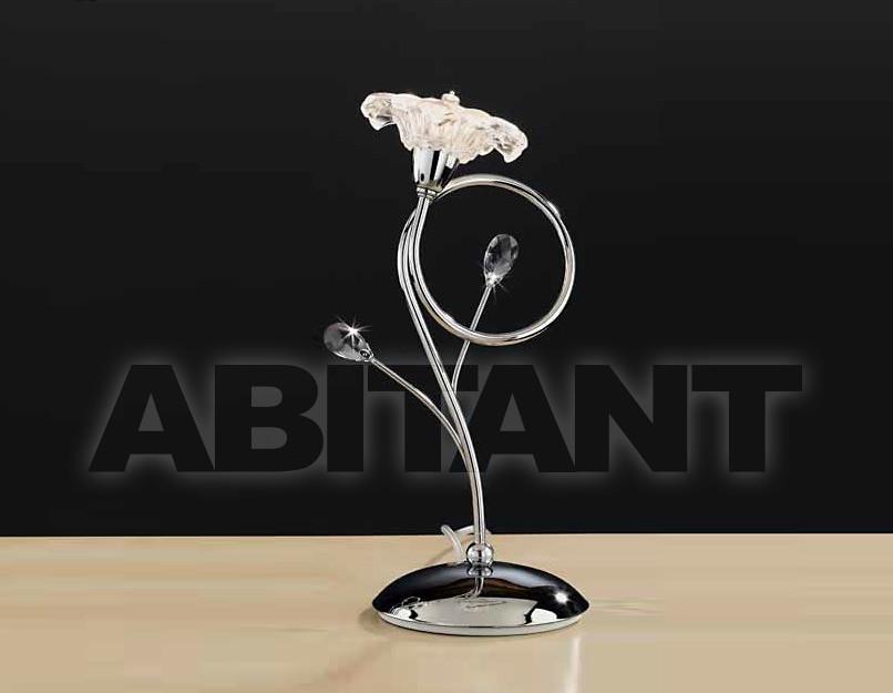 Купить Лампа настольная Artigiana Lampadari Contemporary 879/LP