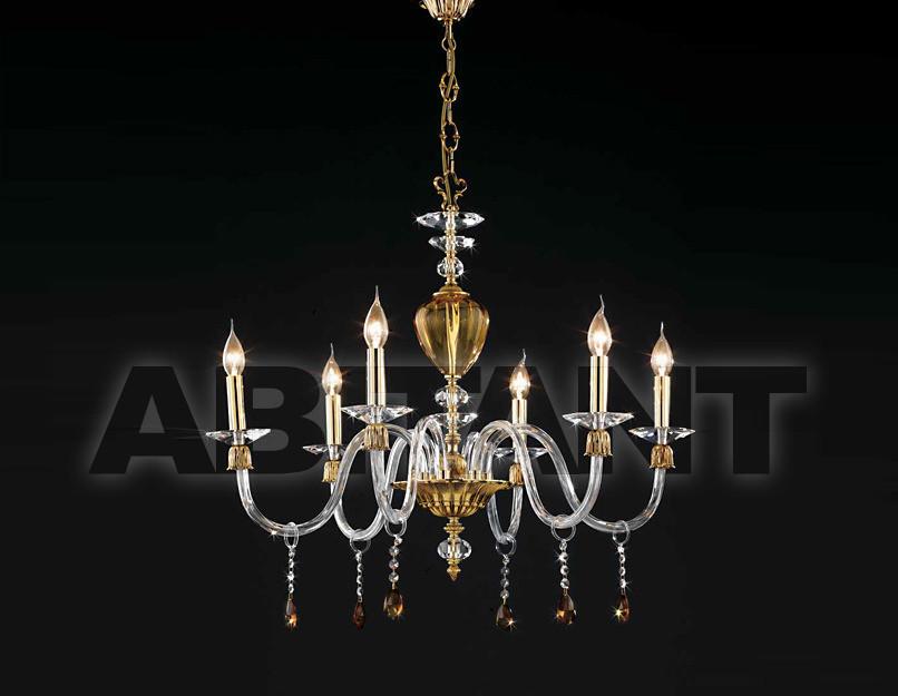 Купить Люстра Artigiana Lampadari Classic 866/6