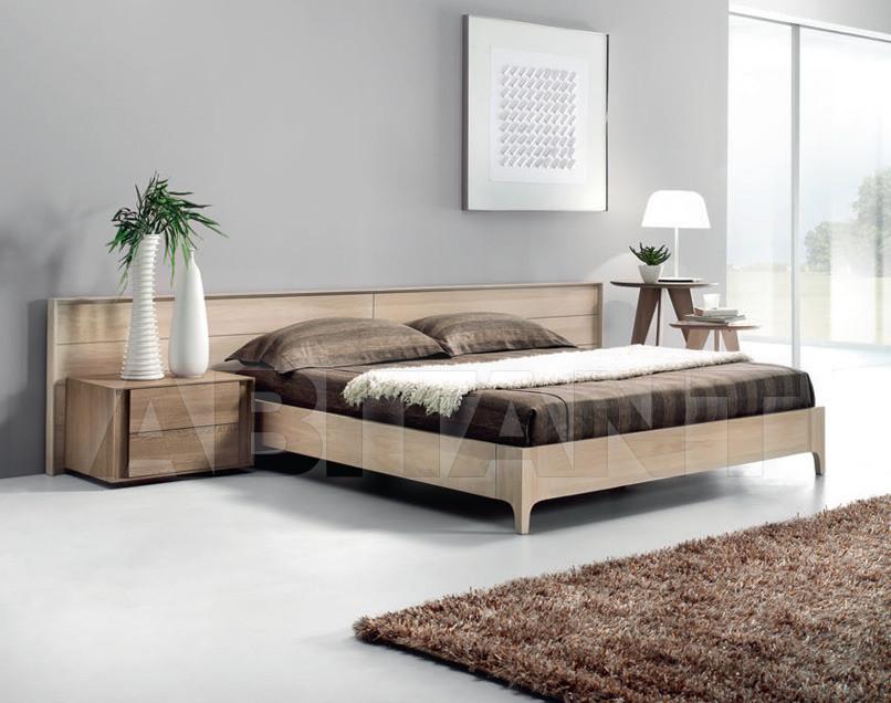 Купить Кровать Domus  Arte Charming Oak SL/3216