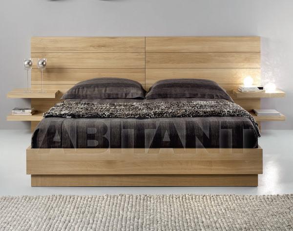 Купить Кровать Domus  Arte Charming Oak SL/9816