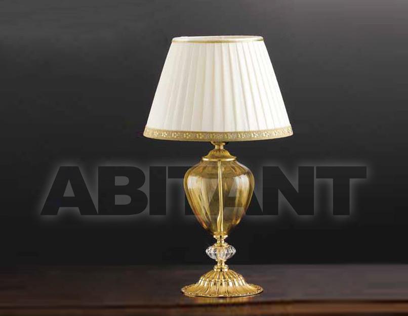 Купить Лампа настольная Artigiana Lampadari Classic 866/LP