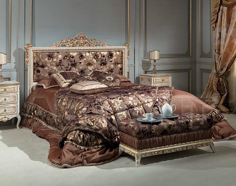 Купить Кровать Vimercati Louvre 2009 LETTO