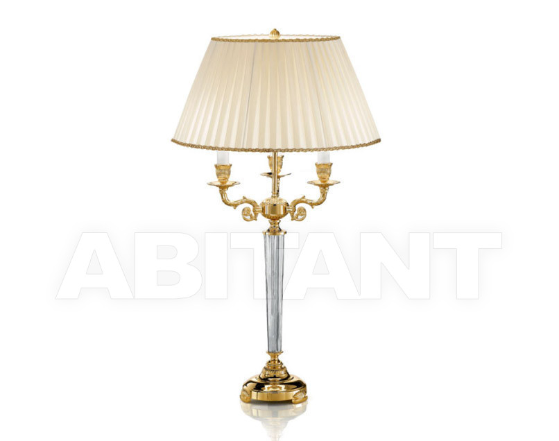 Купить Лампа напольная Zonca 45 Contract 3118805088BIT
