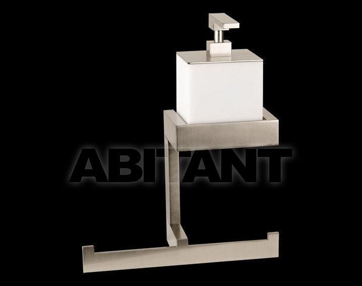 Купить Держатель для полотенец RETTANGOLO accessories Gessi Spa Bathroom Collection 2012 20879 Chrome