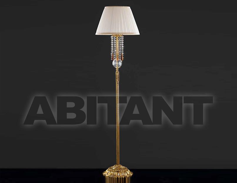 Купить Торшер Artigiana Lampadari Contemporary 821/LT