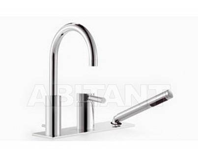 Купить Смеситель для ванны Dornbracht Tara. Logic 27 312 885
