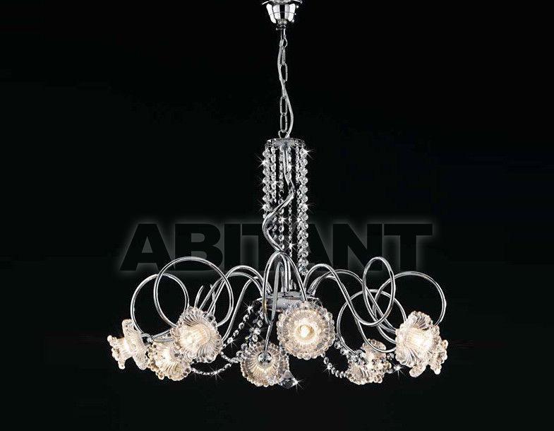 Купить Люстра Artigiana Lampadari Contemporary 888/8