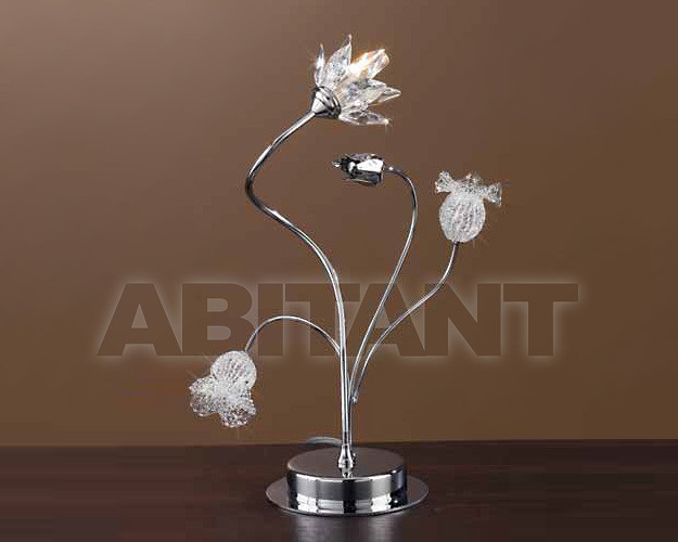Купить Лампа настольная Artigiana Lampadari Contemporary 833/1L