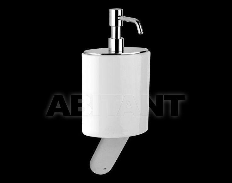 Купить Дозатор для мыла OVALE accessories Gessi Spa Bathroom Collection 2012 25614 031 Хром