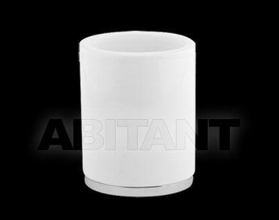 Купить Стакан для зубных щеток Gessi Spa Bathroom Collection 2012 25332 031 Хром