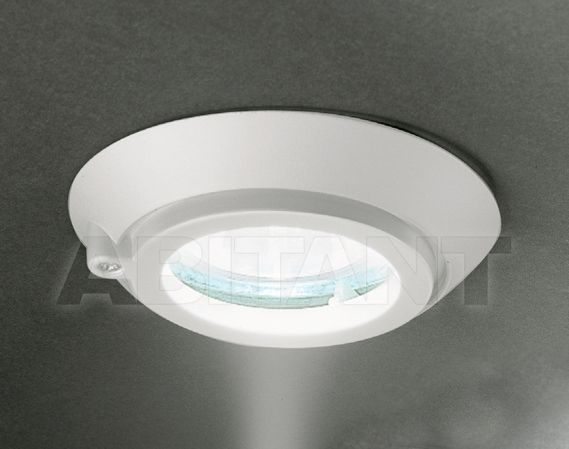 Купить Встраиваемый светильник Lucitalia Lucitalia Light 06075 KRIDUE BASE