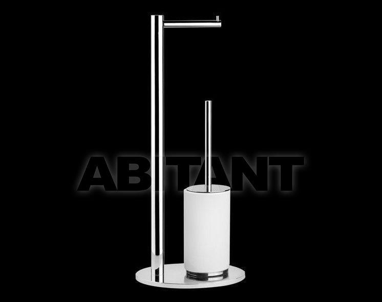 Купить Держатель для туалетной щетки Gessi Spa Bathroom Collection 2012 25734 031 Хром