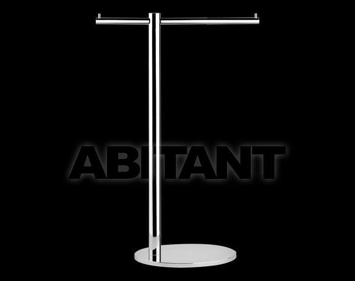 Купить Держатель для полотенец OVALE accessories Gessi Spa Bathroom Collection 2012 25739 031 Хром