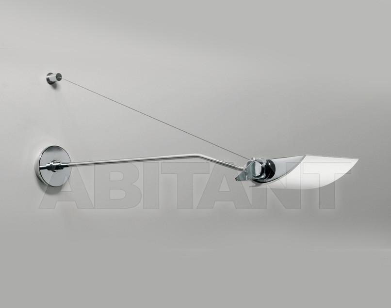 Купить Светильник настенный Lucitalia Lucitalia Light 01970 KARMA TEOREMA
