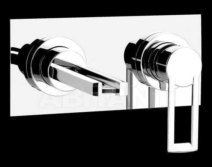 Купить Смеситель для раковины Gessi Spa Bathroom Collection 2012 34888 031 Хром