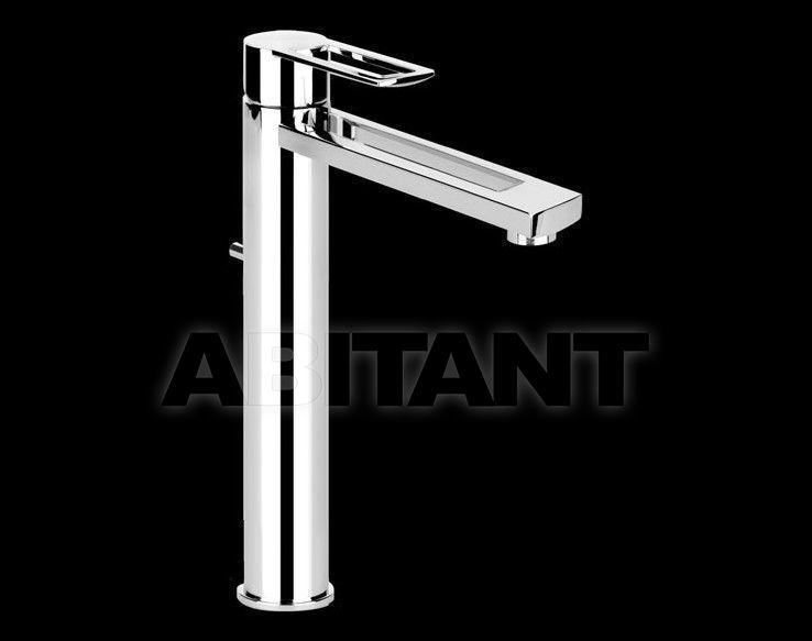 Купить Смеситель для раковины Gessi Spa Bathroom Collection 2012 34204 031 Хром