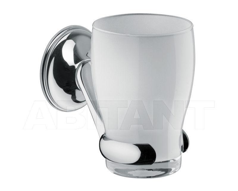 Купить Стакан для зубных щеток Bongio 2012 11014